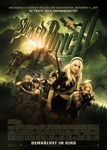 Actionfilm 2011: Sucker Punch