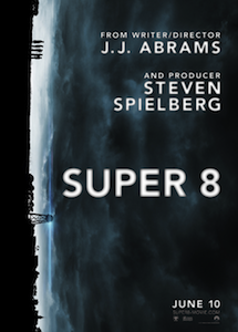 Thriller 2011: Super 8