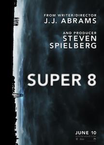 Thriller 2011: Super 8