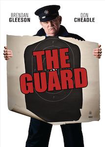 Thriller 2011: The Guard - Ein Ire sieht schwarz
