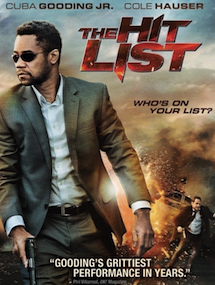Thriller 2011: The Hit List