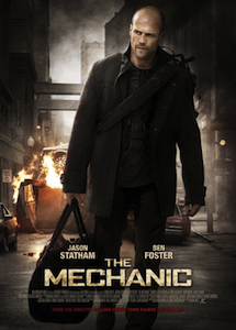 Actionfilm 2011: The Mechanic
