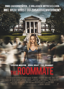 Thriller 2011: The Roomate