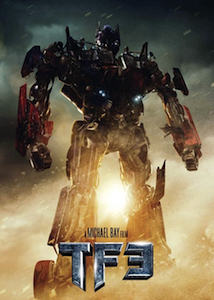 Actionfilm 2011: Transformers 3