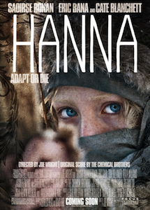 Actionfilm 2011: Wer ist Hanna