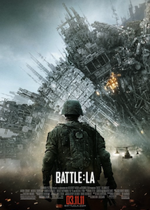 Actionfilm 2011: World Invasion: Battle Los Angeles