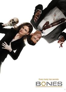 Amerikanische Krimiserie: Bones