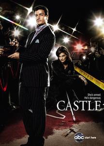 Gute Krimiserie: Castle