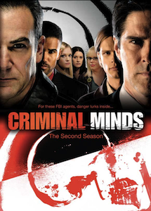Gute US-Krimiserie: Criminal Minds