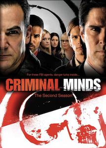 Gute US-Krimiserie: Criminal Minds
