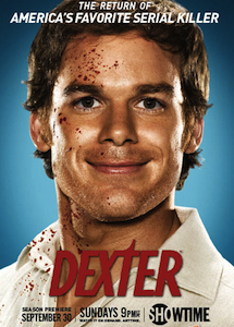 Amerikanische Crime Serie: Dexter