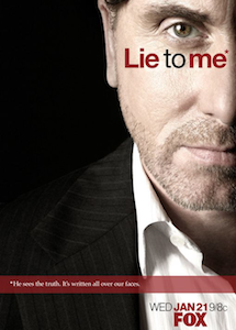 Amerikanische Krimiserie: Lie to Me
