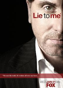 Amerikanische Krimiserie: Lie to Me