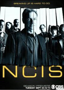 Amerikanische Krimiserie: NCIS