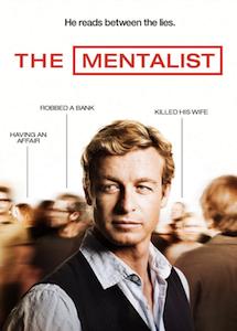 Amerikanische Krimiserie: The Mentalist