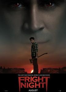 Horrorfilm 2011: Fright Night