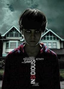 Top Horrorfilm: Insidious