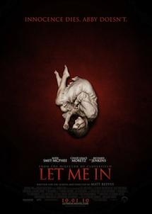 Top 10 Horrorfilm 2011: Let Me In