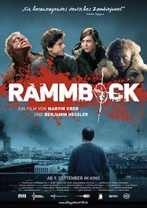 Horrorfilm 2010: Rammbock