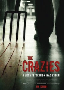 Top 10 Horrorfilm: The Crazies