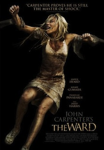 Horrorfilm 2011: The Ward
