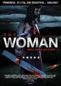 Horrorfilm 2011: The Woman