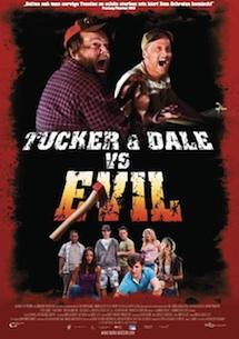 Top 10 Horrorfilm 2011: Tucker & Dale vs. Evil