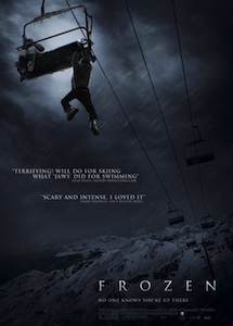 Top Horrorfilm: Frozen