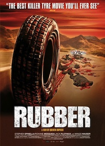 Top 10 Horrorfilme 2010: Rubber